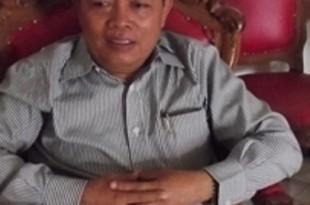 Ketua MPM PDM Klaten