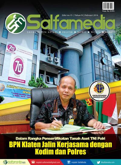 Salfamedia Februari 2016