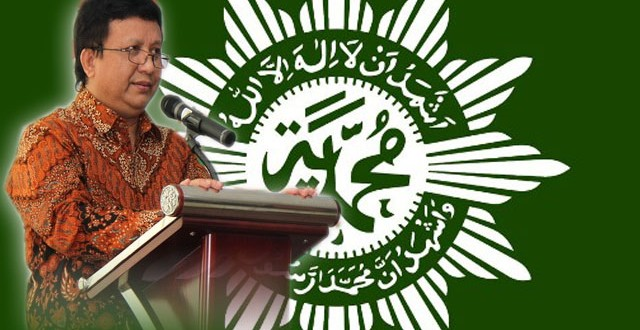 Ketua Majelis Pendidikan Tinggi dan Litbang Pimpinan Pusat Muhammadiyah Prof. H. Lincolin Arsyad, Ph,D ( Foto Istimewa )