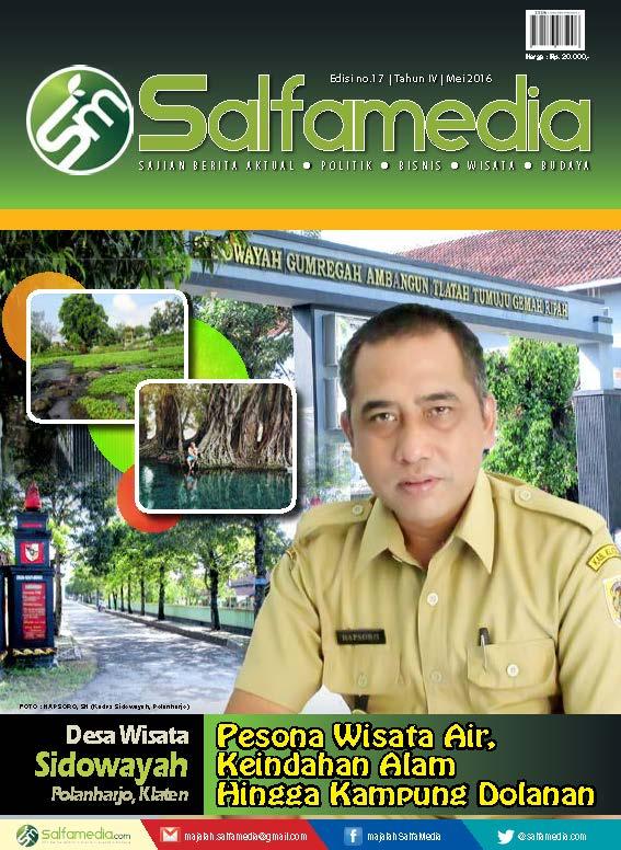 Salfamedia Mei 2016