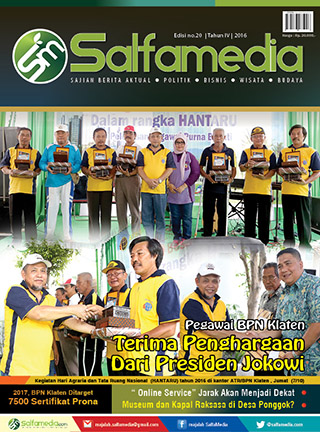 Salfamedia Edisi 20