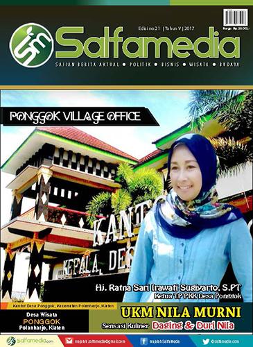 Salfamedia Edisi 21