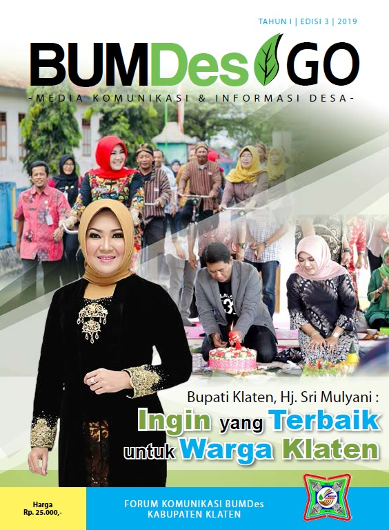 BumdesGo Edisi 3 Th 2019