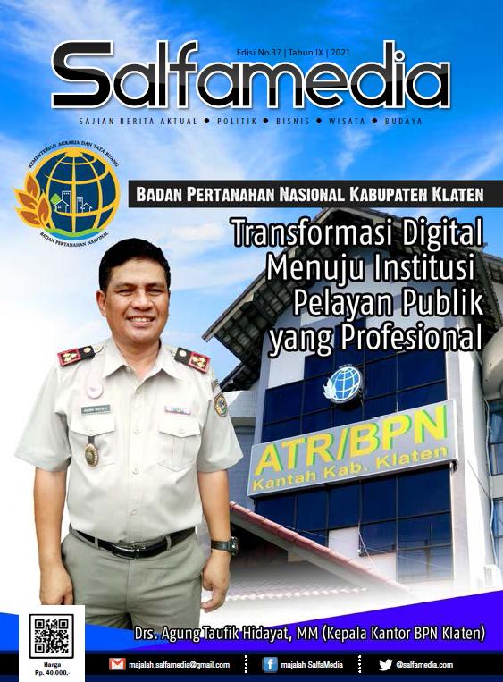 Salfamedia Edisi 37 2021