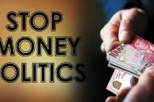 money politics